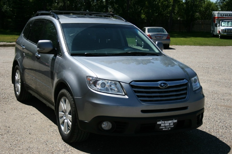 Subaru Tribeca 2009 price $5,999