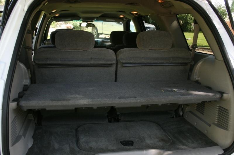 Chevrolet TrailBlazer 2004 price $4,299