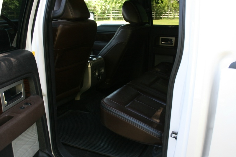 Ford F-150 2010 price $14,999