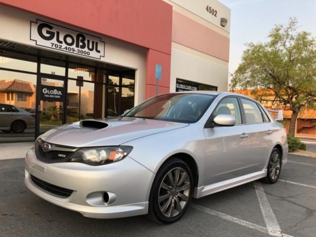 2010 Subaru Impreza Sedan Wrx Premium 4dr Man Wrx Premium 15900