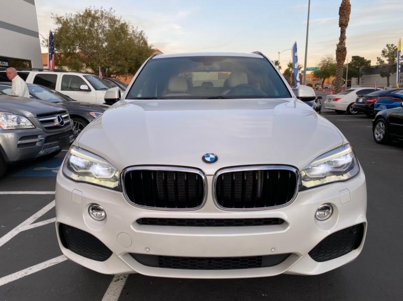 BMW X5 2015 price $26,900
