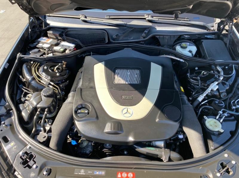 Mercedes-Benz S-Class 2010 price $13,900
