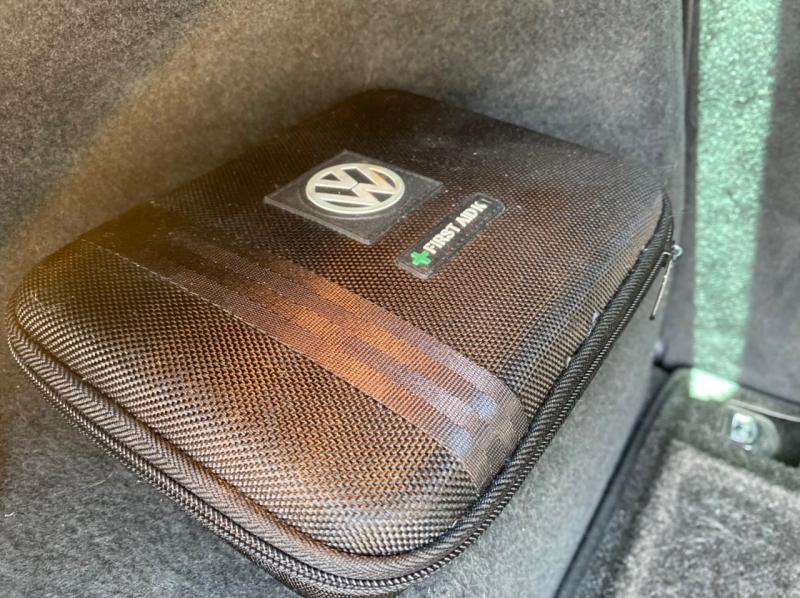Volkswagen Touareg 2012 price $12,900