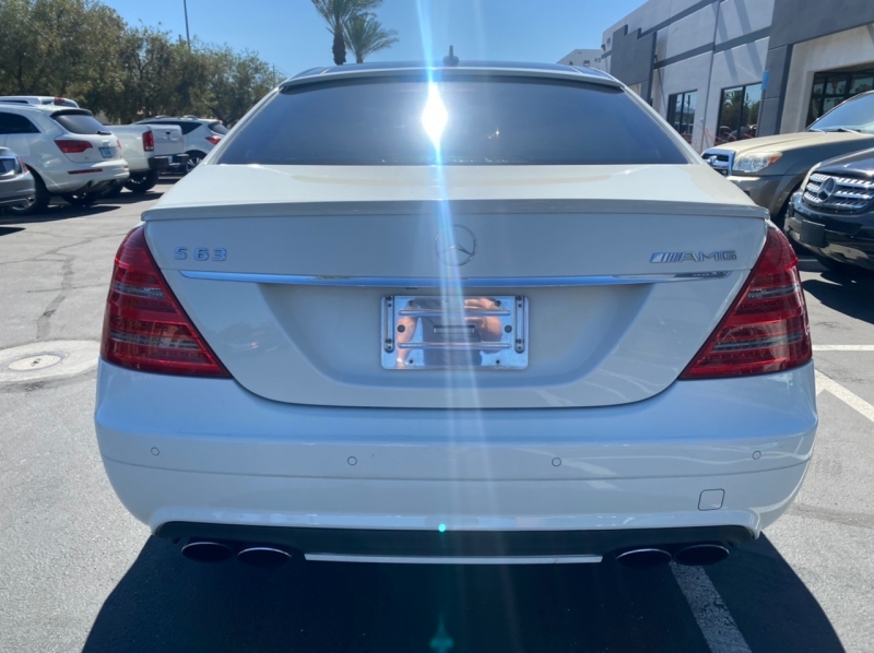 Mercedes-Benz S-Class 2009 price $23,900
