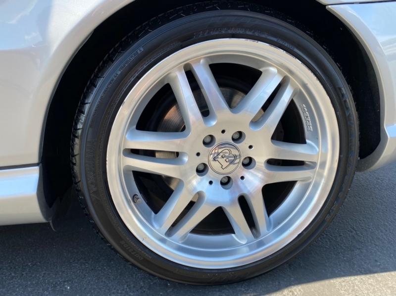 Mercedes-Benz CLK-Class 2004 price $10,900