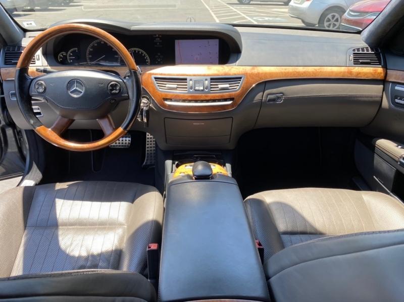 Mercedes-Benz S-Class 2009 price $14,900