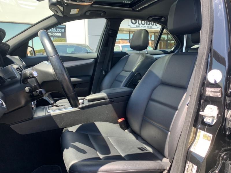 Mercedes-Benz C-Class 2013 price $12,900