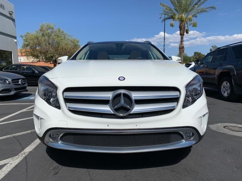 Mercedes-Benz GLA 2016 price $19,900