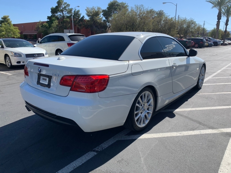 BMW 3-Series 2013 price $15,900