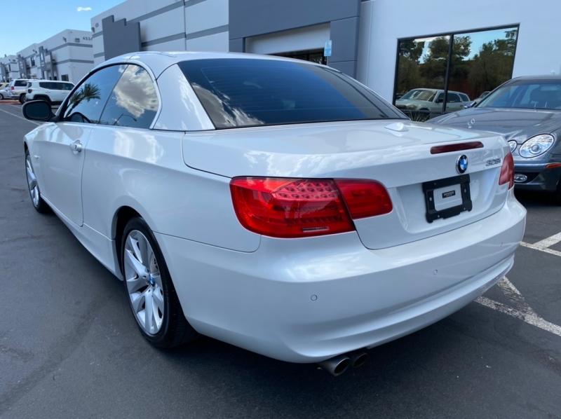 BMW 3-Series 2012 price $13,900
