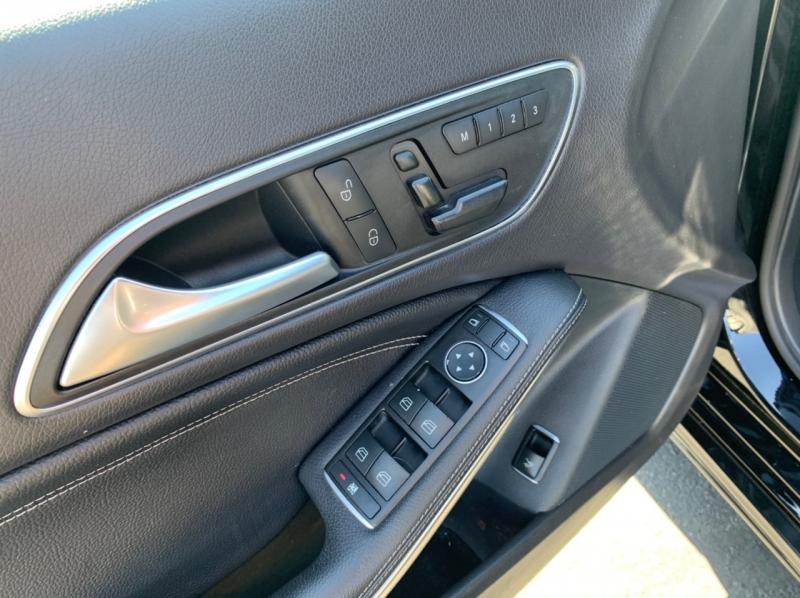 Mercedes-Benz CLA 2016 price $15,900