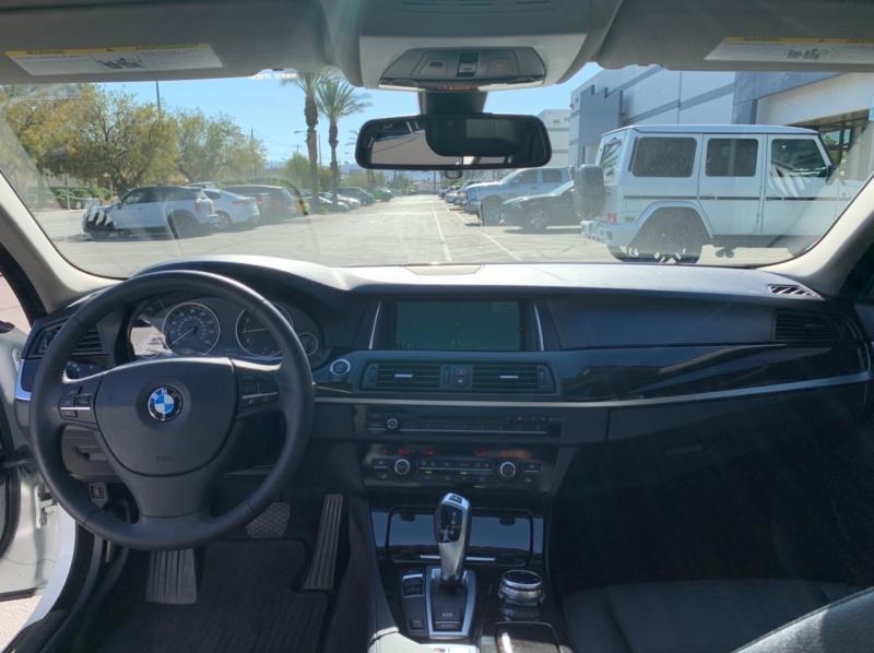 BMW 5-Series 2014 price $12,900