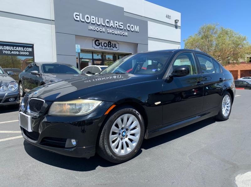 BMW 3-Series 2009 price $7,900