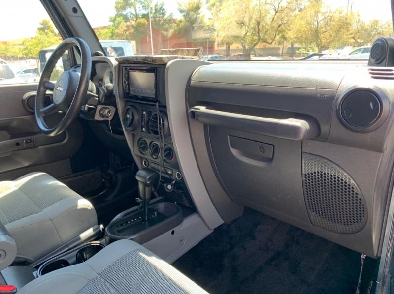 Jeep Wrangler 2007 price $18,900