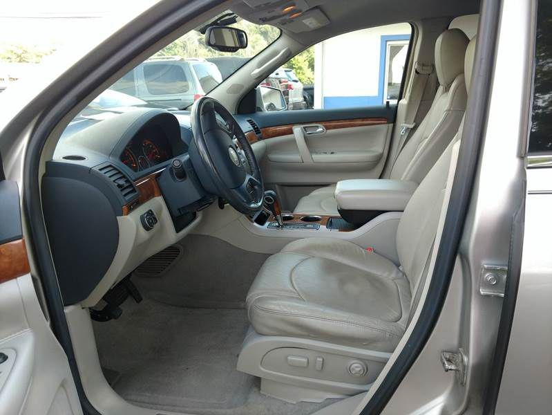 SATURN OUTLOOK 2008 price $7,495