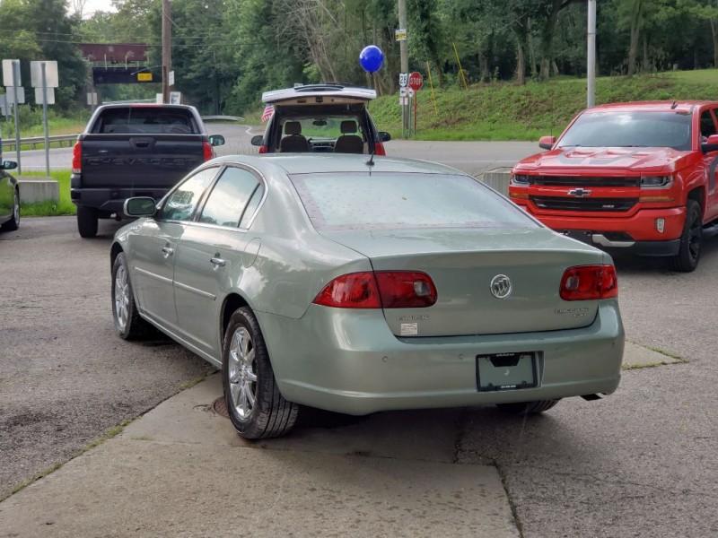 BUICK LUCERNE 2007 price $4,995