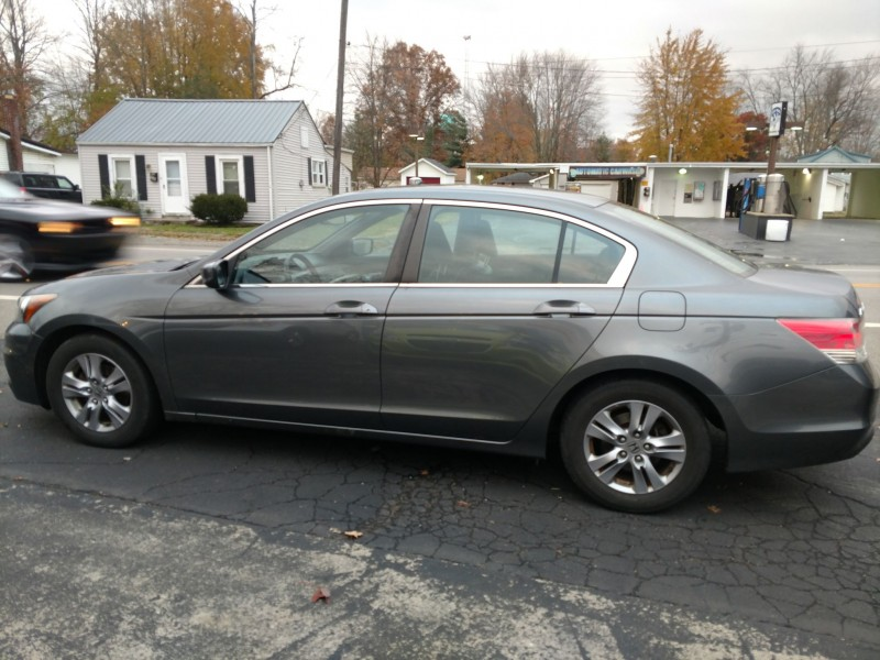 HONDA ACCORD 2012 price $4,988