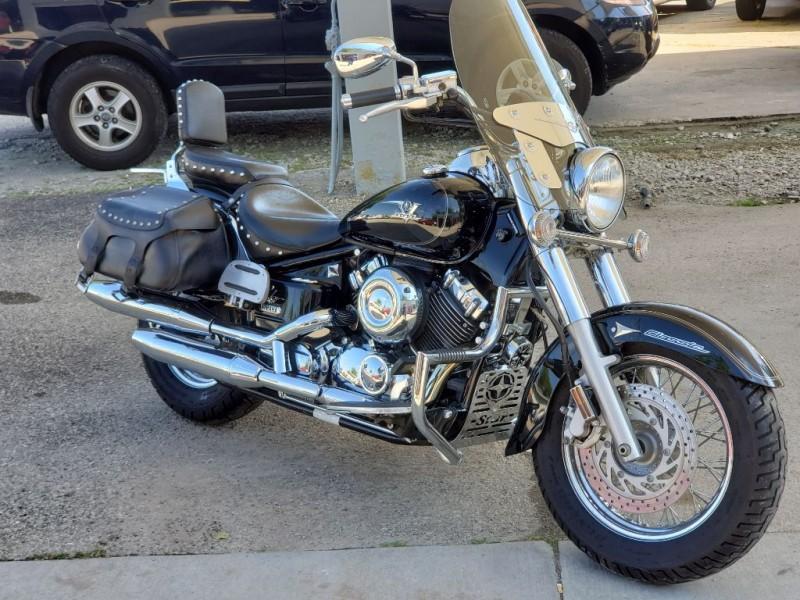 YAMAHA V STAR 650 2006 price $2,988