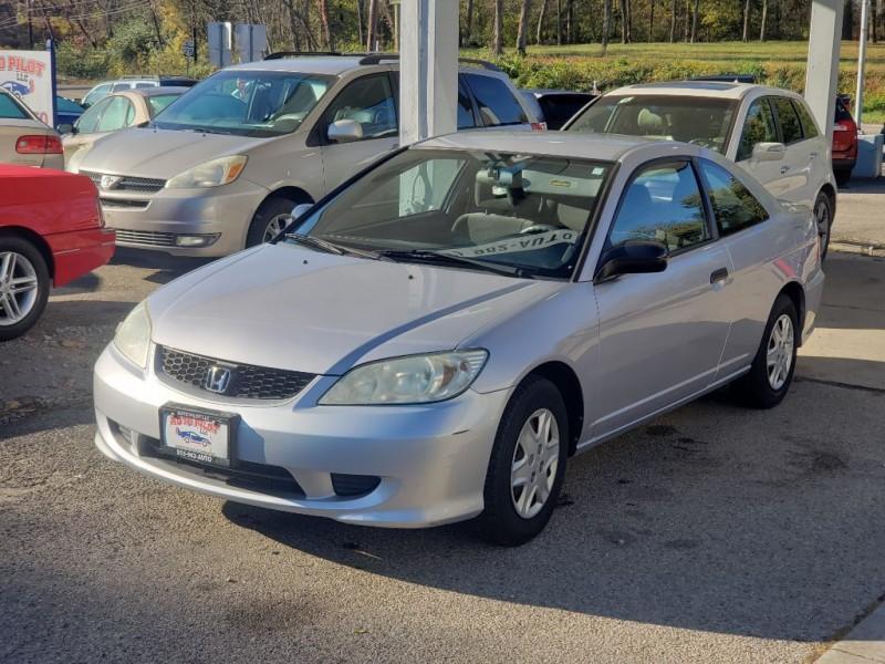HONDA CIVIC 2004 price $4,498