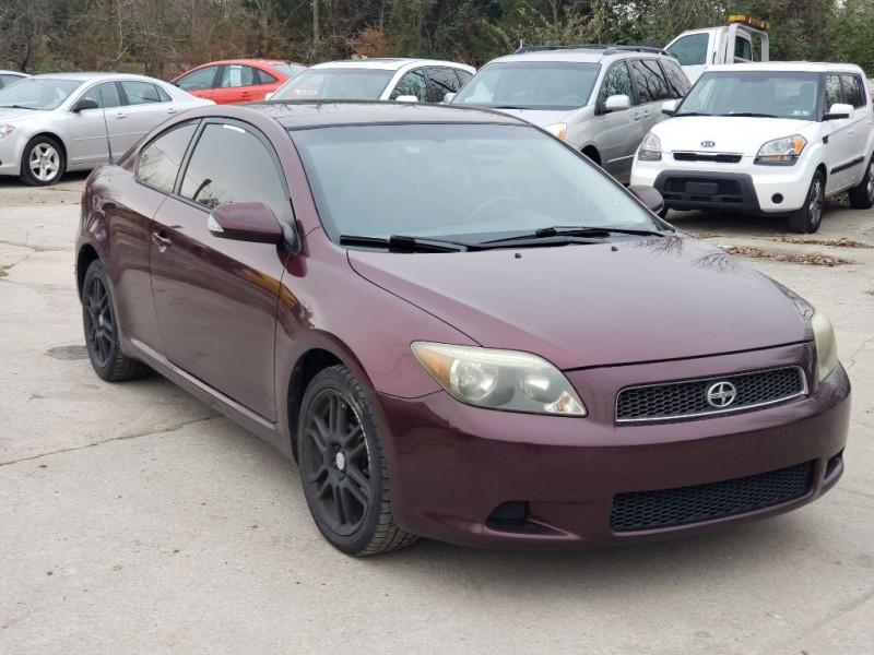 SCION TC 2006 price $3,499