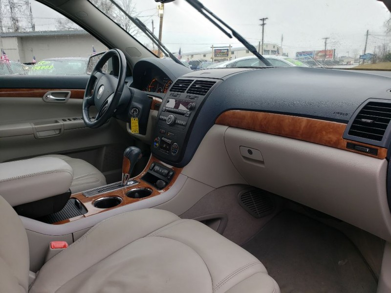 SATURN OUTLOOK 2008 price $6,300
