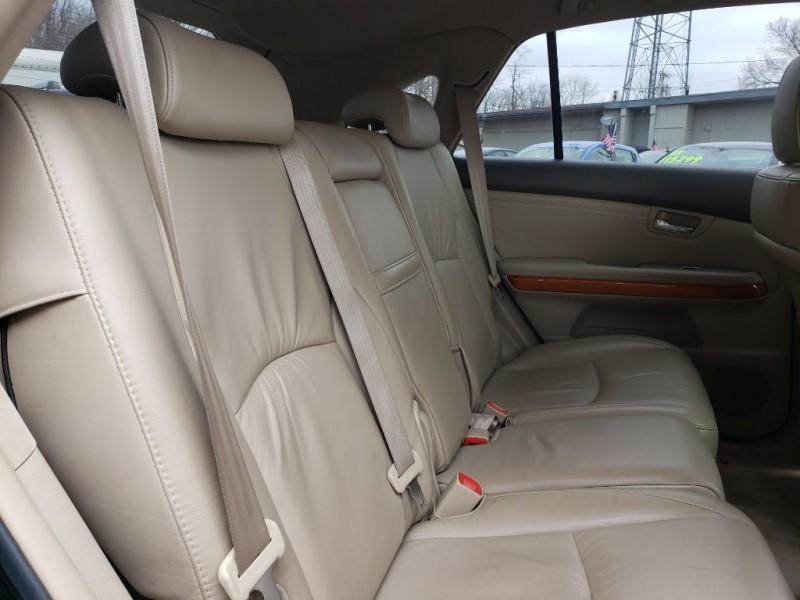 LEXUS RX 330 2005 price $5,000