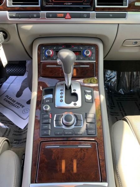 AUDI A8 L 2009 price $8,400