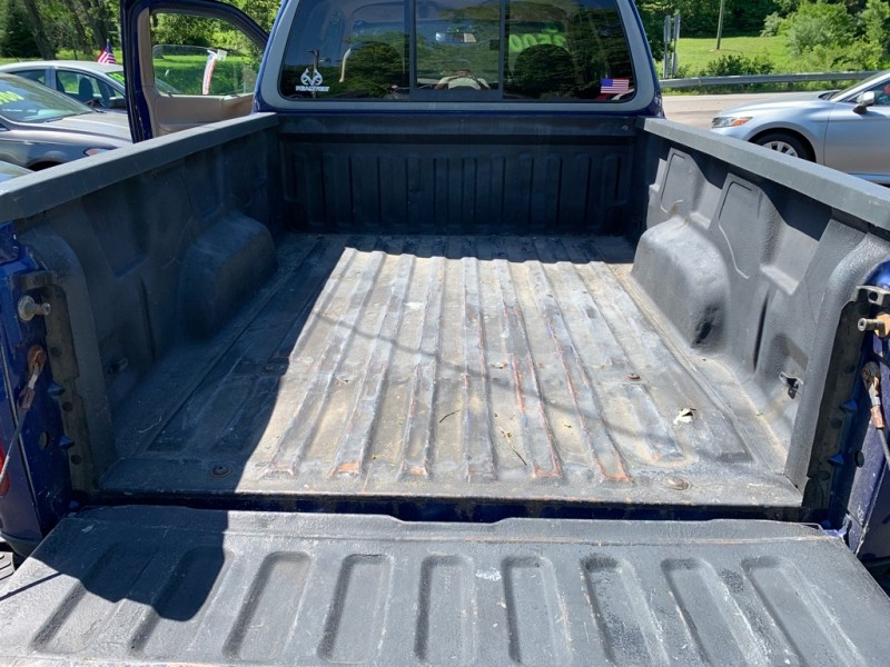 FORD F-150 1998 price $2,900