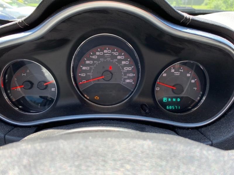 DODGE AVENGER 2012 price $7,500