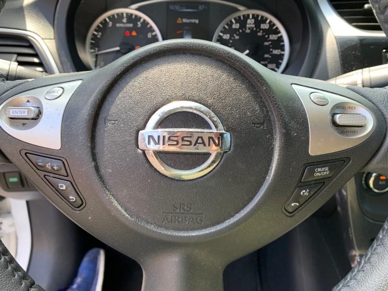 NISSAN SENTRA SR TURBO 2017 price $15,900