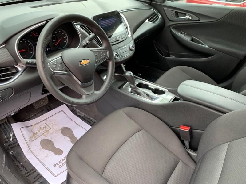 CHEVROLET MALIBU 2019 price $15,500
