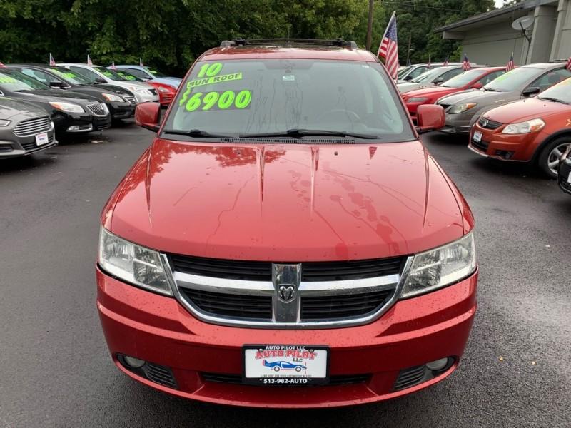 DODGE JOURNEY 2010 price $6,900