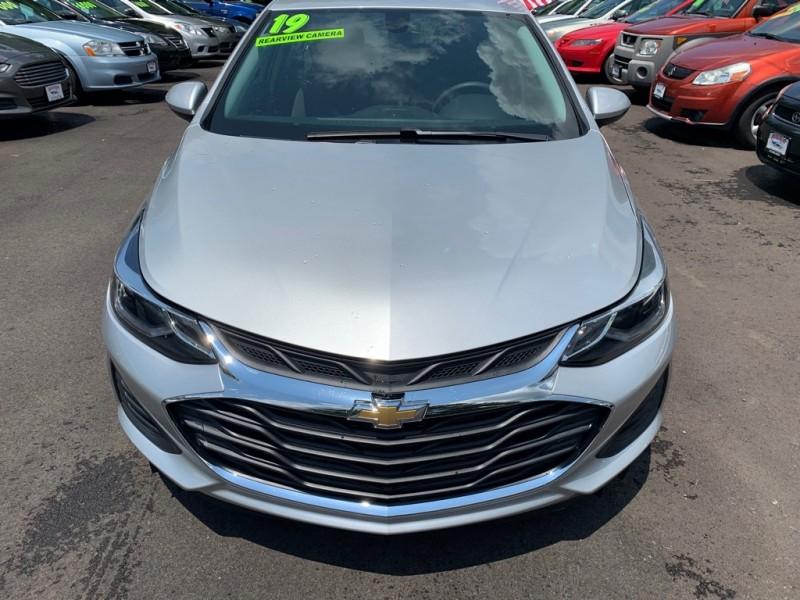 CHEVROLET CRUZE 2019 price $13,500
