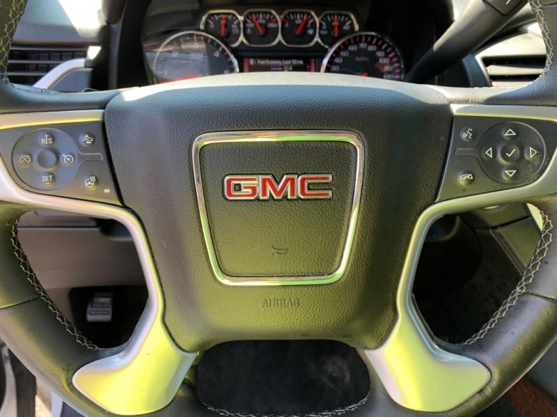 GMC YUKON 2015 price $22,500