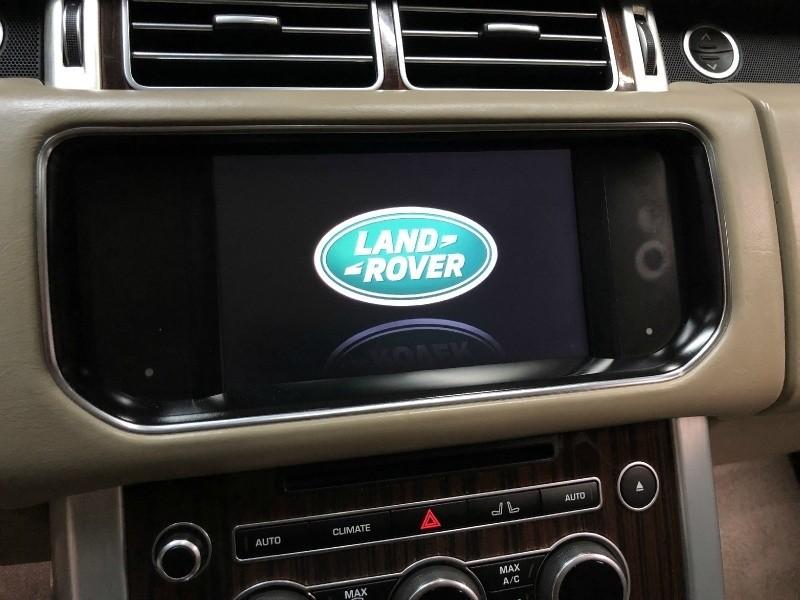 Land Rover Range Rover 2014 price $31,999