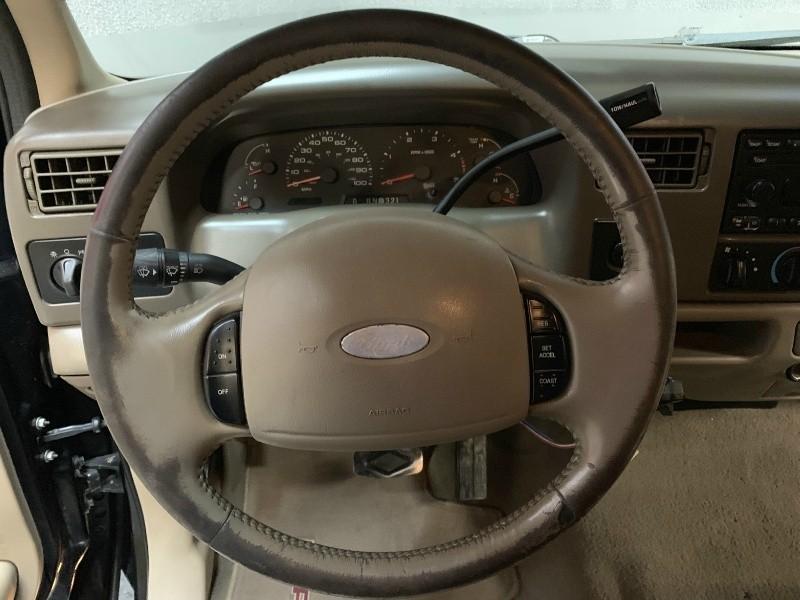 Ford Super Duty F-350 DRW 2004 price $11,999