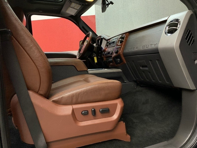Ford Super Duty F-350 SRW 2011 price $32,995