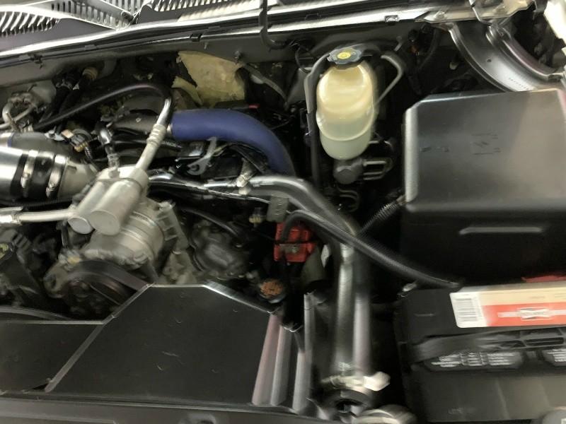 Chevrolet Silverado 2500HD 2002 price $8,995
