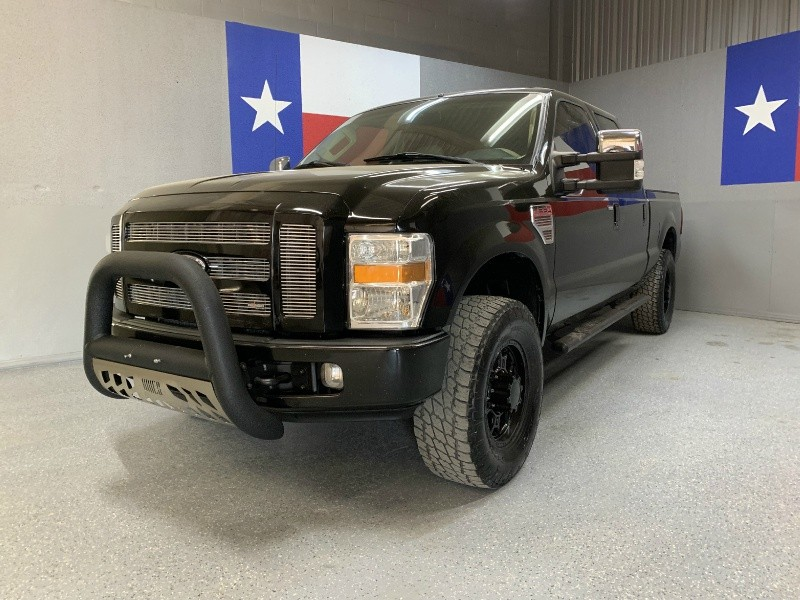 Ford Super Duty F-250 2008 price $13,499