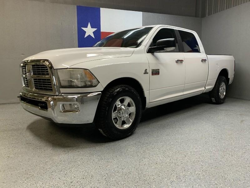 RAM 2500 2011 price $15,999