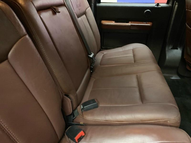 Ford Super Duty F-250 2011 price $25,999