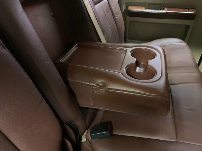 Ford Super Duty F-350 SRW 2012 price $22,999