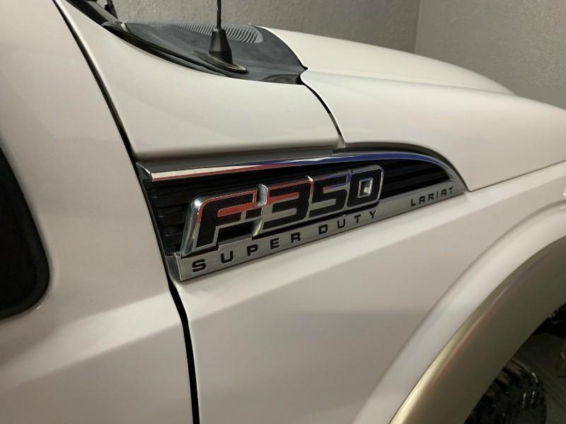 Ford Super Duty F-350 SRW 2012 price $19,995