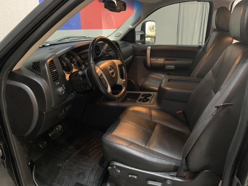 GMC Sierra 2500HD 2008 price $18,995