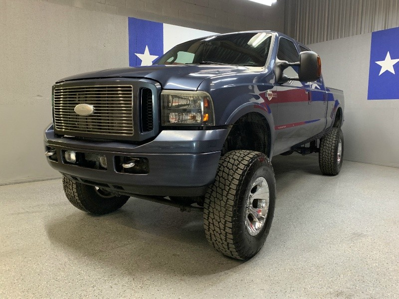 Ford Super Duty F-350 SRW 2007 price $23,999