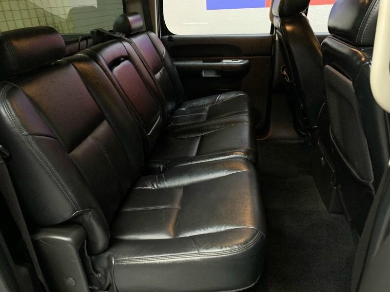 Chevrolet Silverado 3500HD 2008 price $18,995