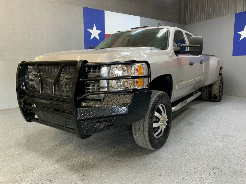 Chevrolet Silverado 3500HD 2008 price $18,995