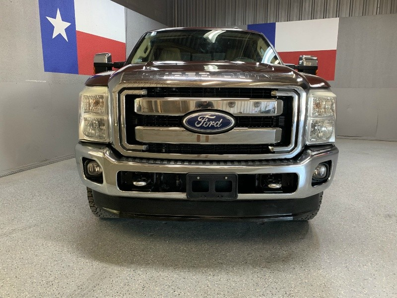 Ford Super Duty F-350 SRW 2011 price $18,999