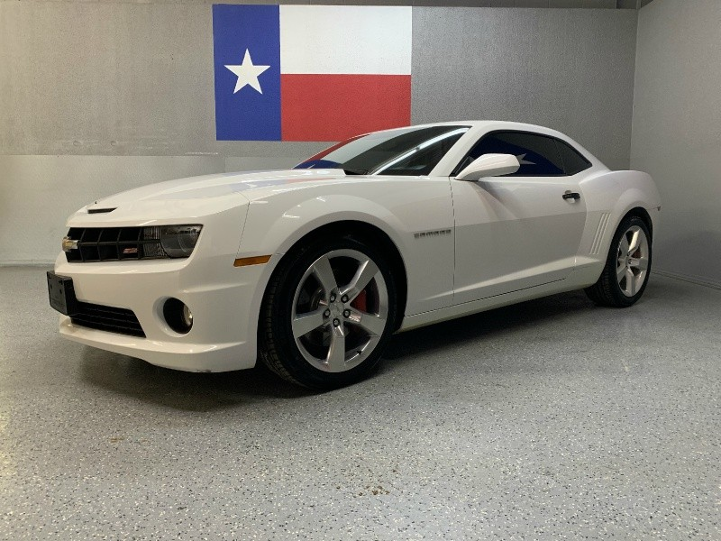 Chevrolet Camaro 2013 price $19,995