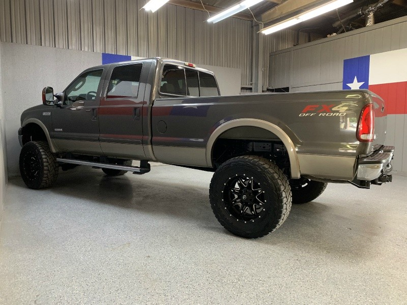 Ford Super Duty F-350 SRW 2005 price $19,995